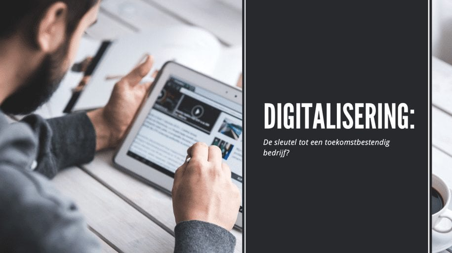 Digitaliseren